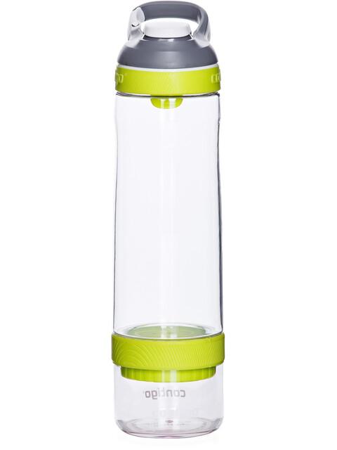 Contigo Cortland - Gourde - 770ml jaune/transparent